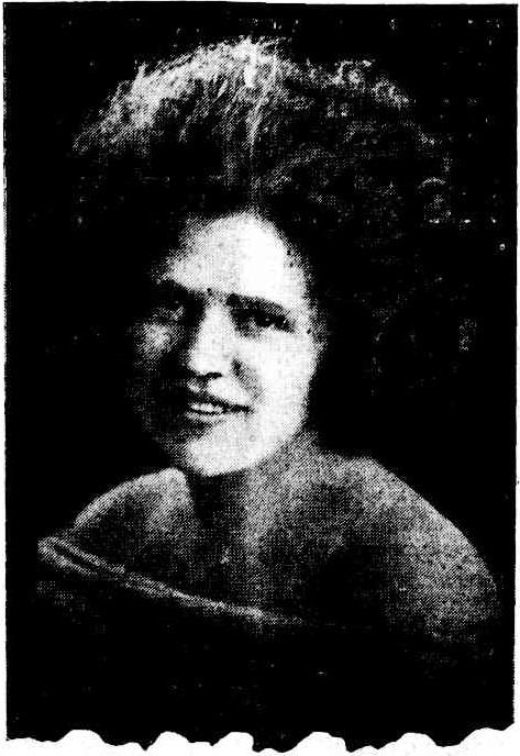 Cecilia Miller